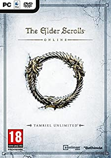 The Elder Scroll Online : Tamriel Unlimited - imperial édition (B00I411O7A) | Amazon price tracker / tracking, Amazon price history charts, Amazon price watches, Amazon price drop alerts