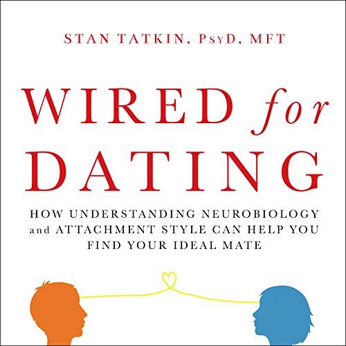 Wired for Dating cover art