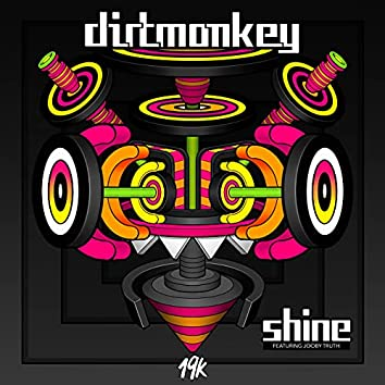 Shine (feat. Jooby Truth)