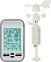 Staright WS0282 Estação meteorológica doméstica pequena multifuncional Instrumento meteorológico de Lcd Mini previsão do t...