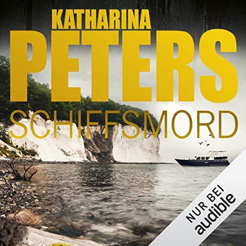 Schiffsmord cover art