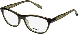 Koali By Morel 7447k Womens/Ladies Designer Full-rim European Fashion Genuine Unique Eyeglasses/Eyewear