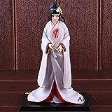 Shippuden Naruto Gals Hinata Hyuga Figura Wedding Ver. Figura de acción Hyuuga Hinata PVC Modelo de ...