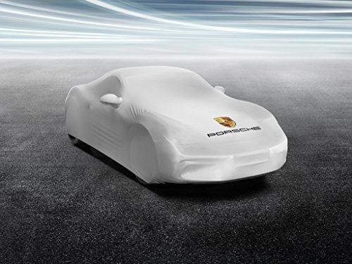 Capa para veiculo Porsche Cayman/Boxster