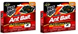 Hot Shot 2040W MaxAttrax Ant Bait, 4 Count, Case Pack of 2