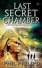 Image of Last Secret Chamber:. Brand catalog list of Phil Philips.
