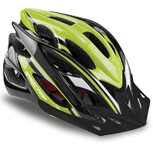 Basecamp Specialized Bike Helmet, Bicycle Helmet with Helmet...