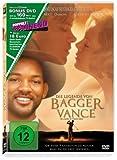 Die Legende von Bagger Vance (inkl. Crime-Bonus DVD mit 4 verschiedenen TV-Episoden)