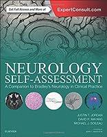 Neurology Self-Assessment: A Companion to Bradley's Neurology in Clinical Practice, 1e by Justin T. Jordan MD David R. Mayans MD Michael J. Soileau MD(2016-08-02)