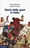storia dello sport in italia