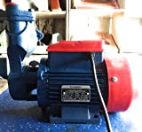 Material:Iron, Color:Multicolour Package Contents:1 Water Pump Mini Masterplus 1- 1HP