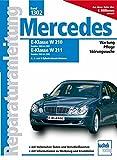 Mercedes E-Klasse W210, 2000-2001, W211, 2002-2006 Benziner: 4-, 6- und 8-Zylinder-Benzin-Motoren