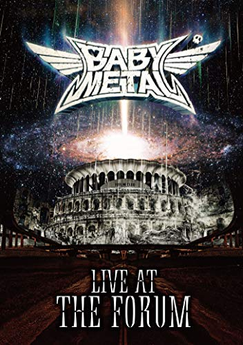 LIVE AT THE FORUM[DVD]