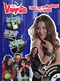 Chica Vampiro - Tout sur la musique de la série (livre CD)