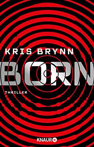 Born: Dystopie-Thriller