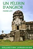 Un pèlerin d'Angkor - Encre bleue - 01/01/2013