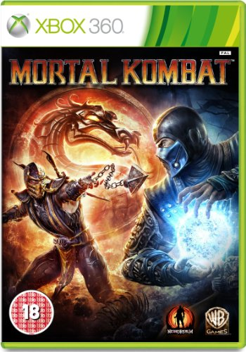 Mortal Kombat (Xbox 360) [Importación inglesa]