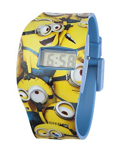 Joy Toy MNS24 Minions Digital Display Watch