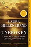 Unbroken: A World War II Story Of Survival, Resilience, And Redemption (Turtleback School & Library Binding Edition)