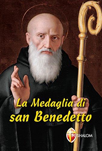 La medaglia di san Benedetto
