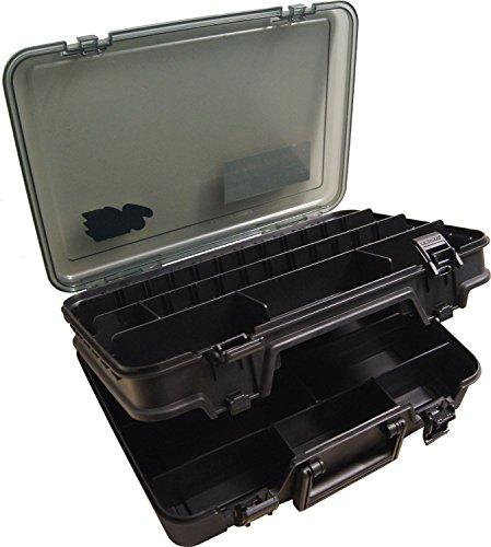 MeihoVersus VS 3070 Doppelklappbox schwarz