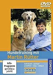 Hundetraining mit Martin Rütter DVD Teil 1