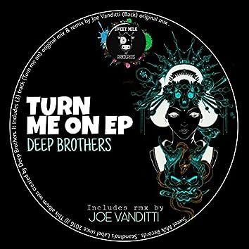 Turn Me On EP