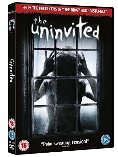 The Uninvited [UK Import]