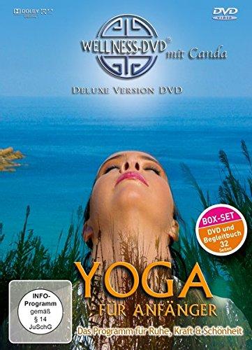 Yoga für Anfänger (Deluxe Version)