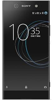Sony Xperia XA1 Ultra Dual SIM - 32GB, 4GB RAM, 4G LTE, Black