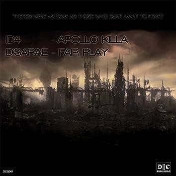 Apollo Killa / Fair Play