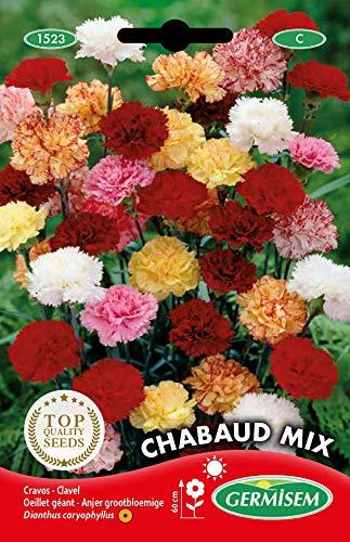 Germisem Chabaud Mix Zaden 0.8 g
