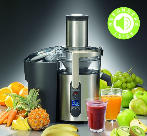 Gastroback 40138 Design Multi Juicer Digital - 3