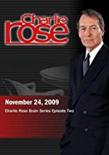 Charlie Rose: Charlie Rose Brain Series - Episode 2