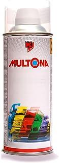 MULTONA LACKSPRAY 400 ml MERCEDES 147 9147 ARKTIKWEISS 0002