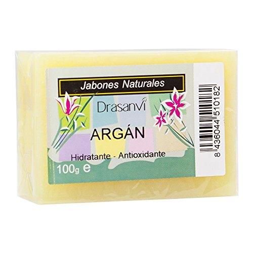 Drasanvi Jabón Argán - 100 gr