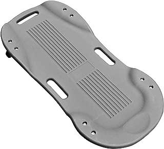 MAQLKC Plastic Creeper, Creepers Automotive, Car Workshop Crawler Board Ergonomic Body, Automotive Repair Tool Roller Creepers Support 200KG