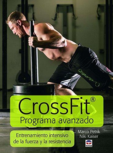 Crossfit. Programa Avanzado
