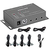 Best Ir Kits - Infrared Remote Control Extender Kit Infrared Repeater System Review