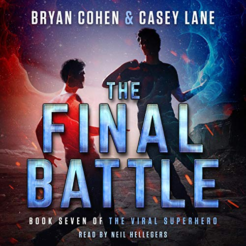 Couverture de The Final Battle
