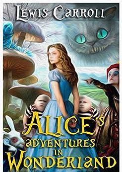 """ALICE'S ADVENTURES IN WONDERLAND ; illustrated by [alices adventures in wonderland alices adventures in wonderland ballet]"