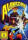 Alakazam - König der Tiere - Alakazam