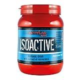 Activlab Iso Active Paquete de 1 x 630g - Carbohidratos - Vitaminas B - Extractos de Plantas - Bebida Isotónica (Cherry)