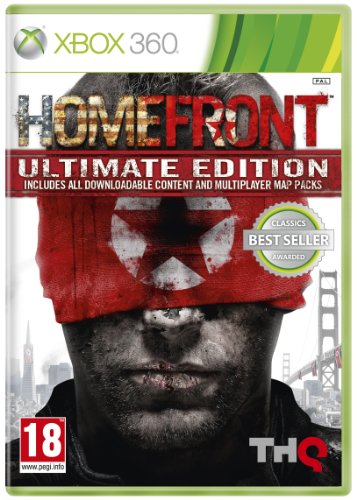 Homefront - Ultimate Edition [UK Import]
