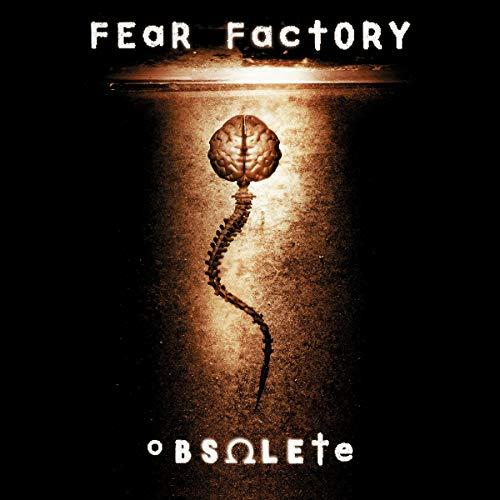 Fear Factory: Obsolete (schwarzes Vinyl) [Vinyl LP] (Vinyl)