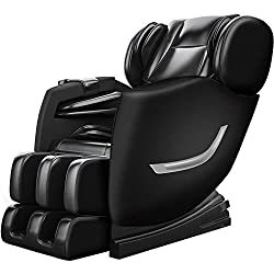 Zero Gravity Full Body Massage Chair Recliner