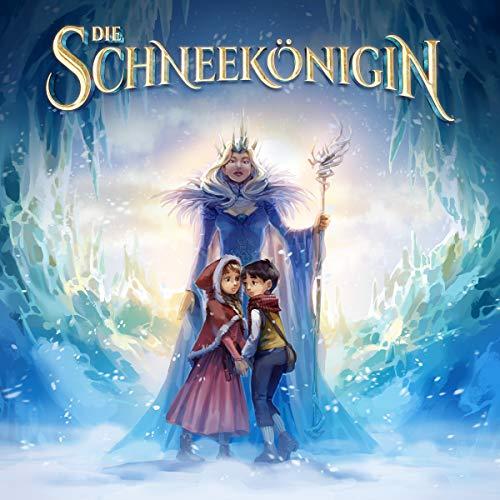 Die Schneekönigin: Holy Klassiker 34