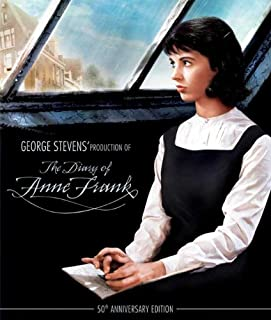 The Diary of Anne Frank 11 x 17 Movie Poster - Style A