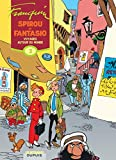 Spirou et Fantasio, l'intégrale tome 3 - Voyages autour du monde