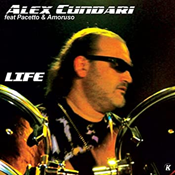 Life (feat. Pacetto & Amoruso) [Extended]
